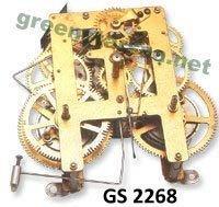 De alarma del reloj mecanismo, clcok de reparación de herramientas