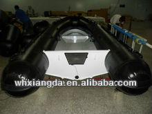 brand new jet boat