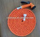 metal garden hose hanger expandable lightweight garden hose flexible stainless steel bellow hose