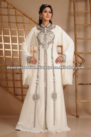 Nueva colección de kaftan para 2013