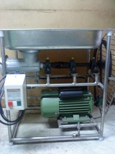 meat grinder stainless made