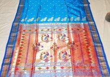 Jodi more paithani sarees