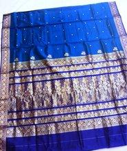 Semi paithani 5 paithani sarees