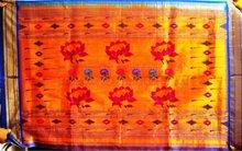 New lotus paithani sarees