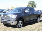 2013 Toyota Tundra 4WD Truck Platinum Import/Export