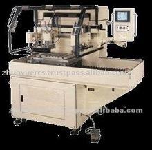 Used Screen Printing Machine Model: TC-3040TP & TC-4040TP SMT Mather Board / LCD Panel / EL Panel