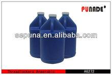Hot sale Anaerobic thread adhesive seal/450ml super engine carbon cleaner glue adhesive