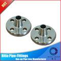 astm a694 f42 de acero al carbono bridas de la tubería