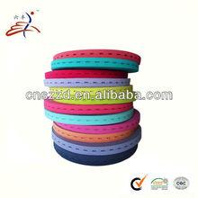 For Child & Pregnant Apparel Buttonhole Elastic Ribbon