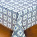 guangzhou fábrica pano de tabela do laço crochet padrão toalha de mesa