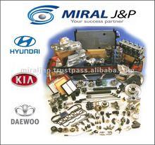 Hyundai KIA GM Korea Auto Parts