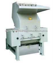 Plastic Waste Sheet Grinding Machine