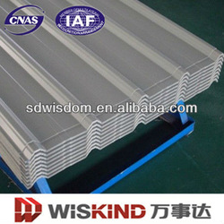 Colorful New Building Material Steel Roofing