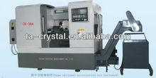 CK-36 cnc lathe linear guide rail slanted bed machine tool