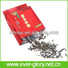 China Professional Supplier Mylar Foil FDA Grade Tea Plastic Packaging Supplies