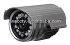 Outdoor IR Bullet CCTV Camera, Small Casing