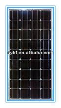 Trina Solar Panel 130W Price Per Watt in India