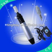 derma pen for acne removal auto micro needle tm-077