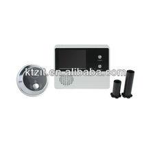 Suppliers digital door viewer /door eye/peephole viewer