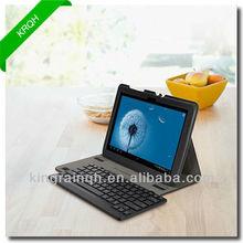 For samsung n8000 QWERTZ Bluetooth keyboard