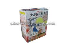 Huaxin paper hot dog box for take away