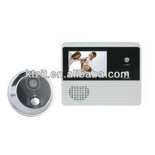 Wide Angle 2.4'' tft lcd door viewer/door eye/ peephole viewer