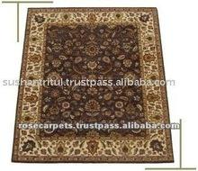Handmade Silk Persian Rugs