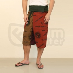 patchwork pants - mens golf pants | Golf Promotional Products