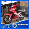 SX125-14A Chongqing Cheap 125CC Cub Motorcycle For Sale