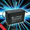 12v 100ah storage battery for solar system for home