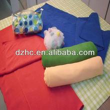 microfiber pet towel, super drying dog towel, cleaning towel for wholesale, various colors