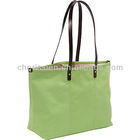 Fashion girl school tote bag from China