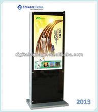 3g kiosk touch screen monitor