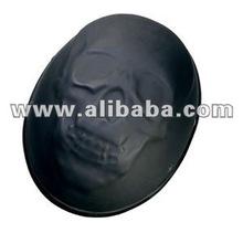 Novelty Helmet - Skull 3D