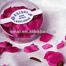 Popular Wedding Favors / Wedding Decoration / Wholesale Silk Rose Petal