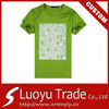 Bulk Overseas T shirts made in China