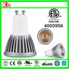 LED gu10 12vDC and 240v AC