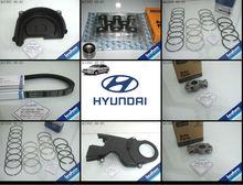 auto rocker arm -int for hyundai accent ACCENT 94-05 1.3L/1.5L SOHC oem:24551-22020