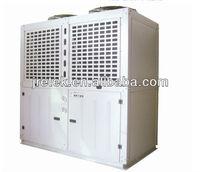 low temperature compressor condensing unit