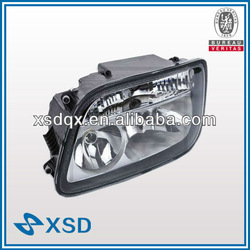 Ax100 head light for Mercedes Benz Actros 943 820 1661