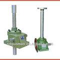 cementoswl eléctrico de la serie de elevación del tornillo jack