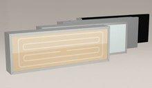 Ceramic, Quartz, Halogen, Tungsten, Panel heaters