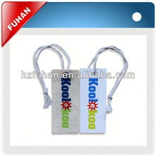 Provide professional trousers for hangtags