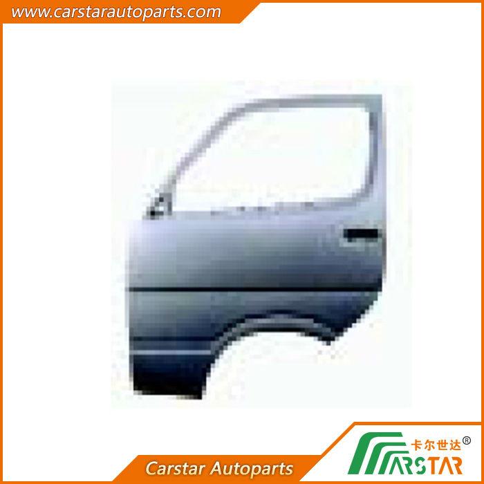 FOR TOYOTA HIACE 89 CAR FRONT PANEL ASSY VAN L 67002-95J29/R 67001-95J29