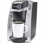 Cuisinart DGB900BCE - Coffee maker - 12 cup - brushed stainless steel