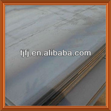 Black Steel Sheets From China
