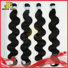 Bulk High Quality Cheap 100% Factory Indian Human Hair Supplier