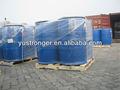 Directamente de la fábrica de ácido acético glacial de bp, usp grado farmacéutico para el uso de la producción