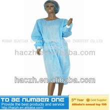 blue plastic isolation gowns..green isolation gown..isolation gown yellow