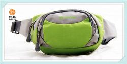 Modella zipper waist money belt bag